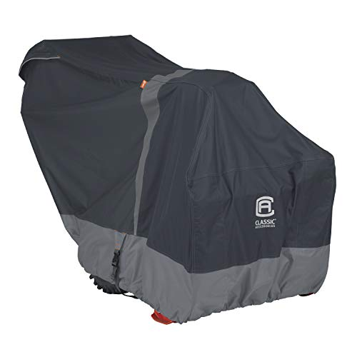 Classic Accessories 52-228-011001-EC StormPro Cover, Grey