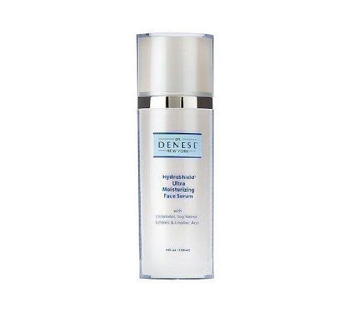 Dr. Denese HydroShield Ultra Moisturizing Face Serum, Luxury Size, 4 fl., oz. (120 ml) by Dr. Denese