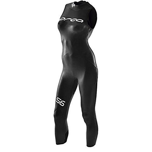 Orca Womens S6 Sleeveless Wetsuit