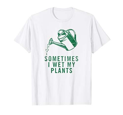 (Sometimes I Wet My Plants)