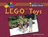 LEGO Toys, Kris Hirschmann, 1599531941