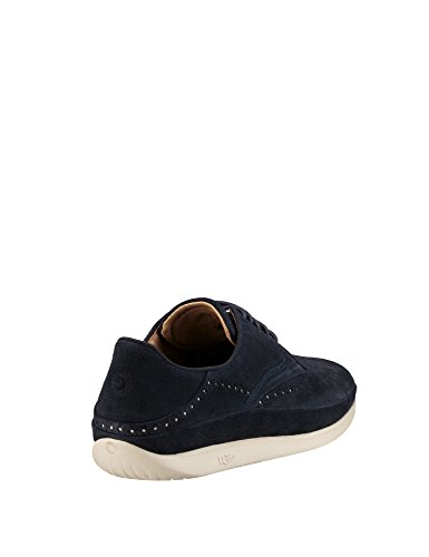 in Navy Shoes Derby Wing Toe Ugg Men's Cali F1qW8f