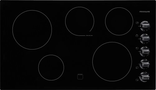 Frigidaire FFEC3624PB Smoothtop Electric Cooktop