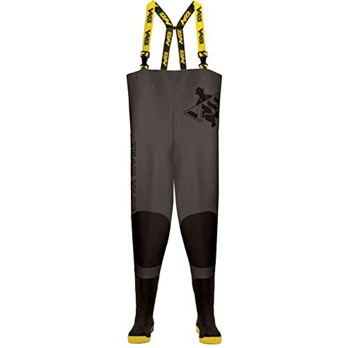 Vass Team 700 Series – Heavy Duty Chest Waders – Non Studded