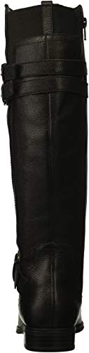 High Women's Black Jessie Boot Naturalizer Knee z0pwtdqxq
