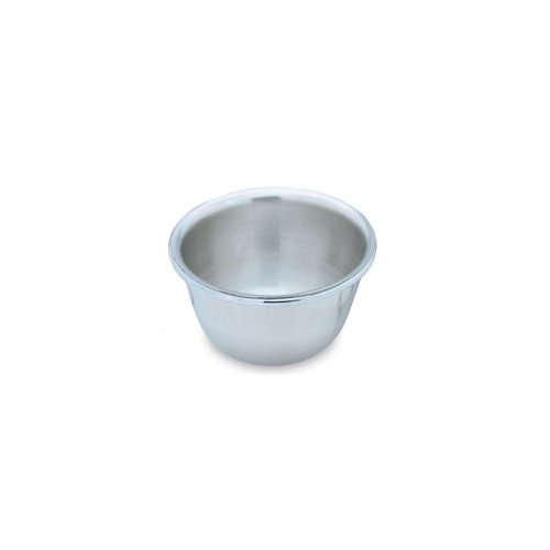 Replacement S/S Bowl for 99637 Revolving 3-Way Server, 10 oz