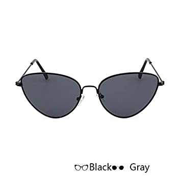 Amazon.com: BranXin – Gafas de sol de lujo con ojo de gato ...