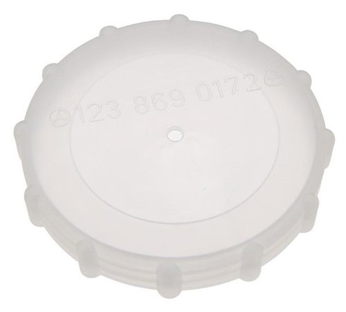OES Genuine Washer Reservoir Cap for select Mercedes-Benz models