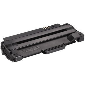 Dell, Inc DELL 113X 1.5K BLACK TONER - DV6648