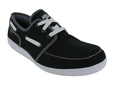 d68310f042e405 nike post harbour canvas men casual shoe grey Nike air jordan 12 retro  michigan. Air jordan 11 retro low   ...