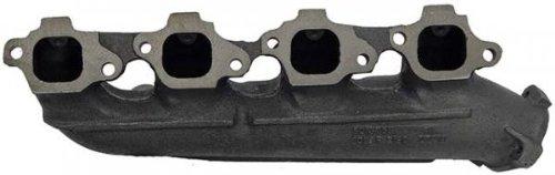 Chevrolet Exhaust Manifold P20 (Dorman 674-244 Exhaust Manifold Kit)