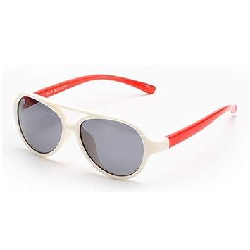 TYJYTM TAC Kids Gafas de Sol Polarized Boys Girls Kids ...