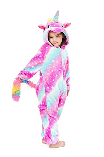 AYHome Kids Animal Onesie Unicorn Costume Christmas