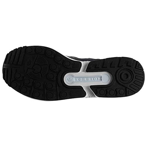 Ngtfla Cblack 9 Bianco Flux Adidas Black white black Zx 5 4wfPX4Aq
