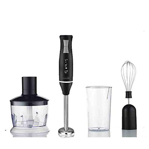 Convenient Multifunction electric Colorful hand blender mixer kitchen egg beater vegetable Meat Grinder