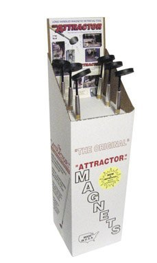 The Attractor Magnetic Retrieval Tool