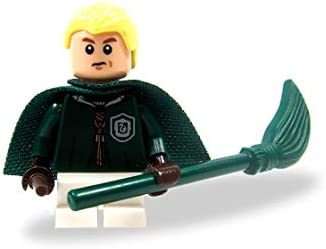 Lego harry potter and the Fantastic Beasts Minifigures Draco Malfoy