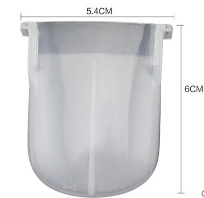 Condensation collector (or water collector) for Instant Pot Pressure Cooker Models Duo Mini 3 Qt, DUO Plus Mini 3 Qt, and LUX Mini 3Qt