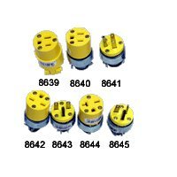 Bramec Corporation 8641 Bramec Armored Vinyl Plug  Industrial ... 2a0ff457480
