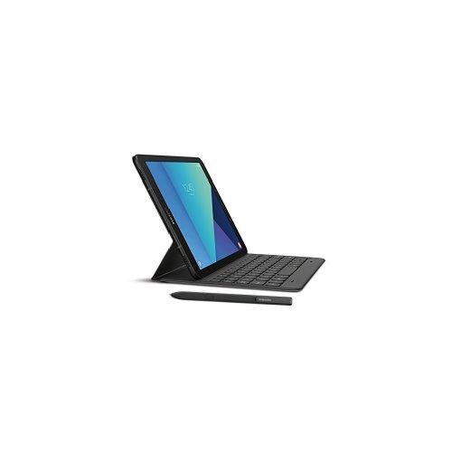 - Samsung Galaxy Tab S3 9.7-Inch Tablet (Black) + Samsung Galaxy Tab S3 Keyboard Cover (Grey)