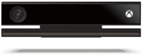Microsoft 1520 Xbox One Kinect Sensor -Kinect Only RF inalámbrico QWERTY Inglés Negro Teclado: Amazon.es: Electrónica