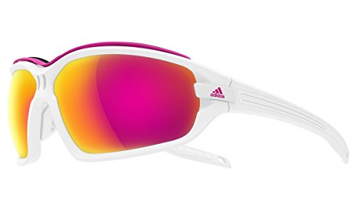 adidas eyewear - Evil Eye Evo Pro blanco,rosa
