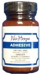 Adhesive Cement Nu-Hope 3 oz., Applicator