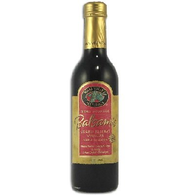 Napa Valley Naturals Grand Reserve Balsamic Vinegar, 12.7 Ounce -- 12 per case. by Napa Valley