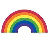 Rainbow - Sticker / Decal