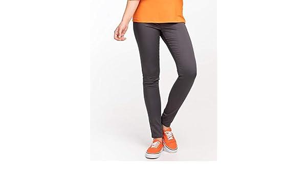 6ccba8af2257f Peachymama High Waisted Post Maternity Grey Jeans: Amazon.com.au: Fashion
