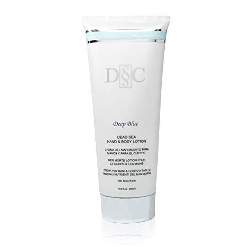 Deep Sea Cosmetics | Hand & Body Lotion - Deep Blue