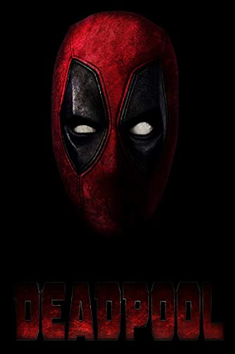 Photography Poster - Marvel, Deadpool, Wallpaper, Action, 24