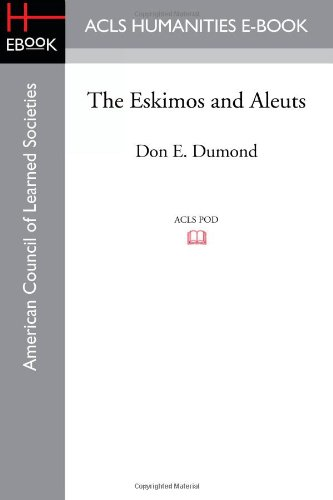 The Eskimos and Aleuts pdf