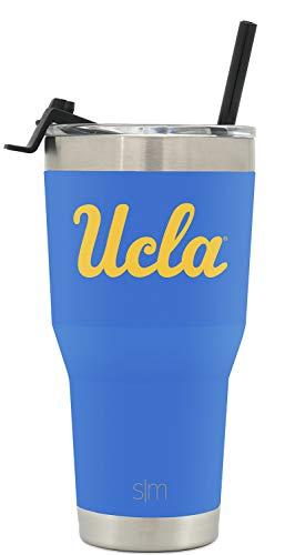 Ucla Tailgate - Simple Modern College 30oz Tumbler Straw UCLA