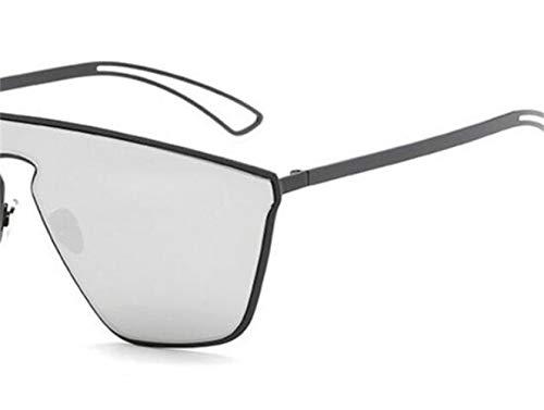 UV400 de moda FlowerKui conducción unisex gafas sol Black de sol de Gafas de ciclismo de de protección FSwqZCxp