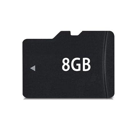 Amazon.com: FidgetKute - Tarjeta de memoria micro SD TF para ...