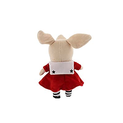 MerryMakers Olivia Plush Doll, 11-Inch: Falconer, Ian: Toys & Games