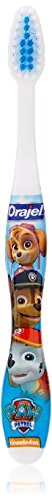 Orajel PAW Patrol Toddler Toothbrush