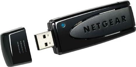 NETGEAR WNA1100 N150 Wireless USB Adapter Driver