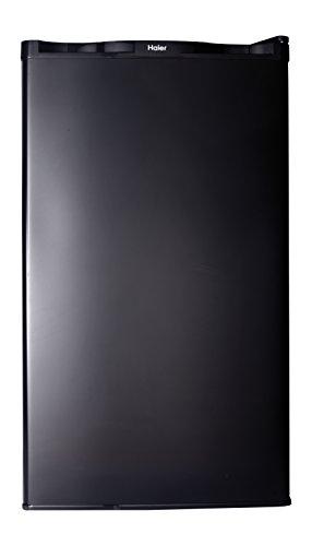 Haier HC32SA42SB Cubic Refrigerator Black