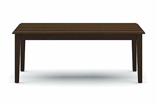Lesro Lenox Coffee Table, Medium Finish by Lesro (Image #2)