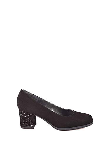Femmes Shoes Decolletè 41 I8430 Grace Noir qPxanatU