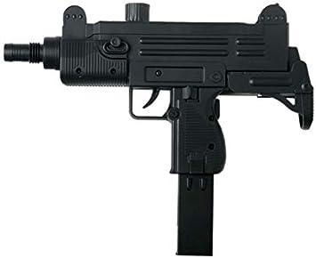 Double Eagle Airsoft M35P -Pistola para Airsoft,con Muelle,de Recarga Manual (0,5 Joule)