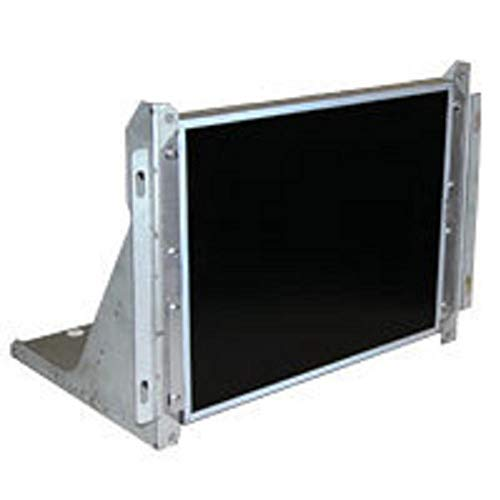 19 Inch Arcade Monitor Complete with CRT Mount for CRT Replacement, for Upright Cabinet Replacement.