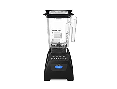 Blendtec C575A2301A-RECOND Blendtec Classic 575 Certified Reconditioned with WildSide Jar