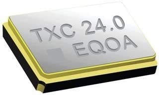 SMD 10MHZ TXC 7B-10.000MAAJ-T CRYSTAL 18PF 50 pieces