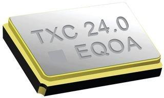 20PF TXC 7B-30.000MBBK-T CRYSTAL 100 pieces 5MM x 3.2MM 30MHZ