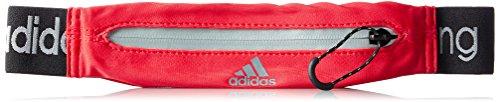 Run Negro rojray Gris Unisex Rojo Adulto Adidas Belt Cinturón dwPqS7ndT0