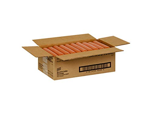 - Kraft Frozen 5:1 Oscar Mayer Smoke Sausage Link, 6 Pound -- 1 each.