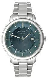 Kenneth Cole New York Blue Dial Men's watch #KC3974